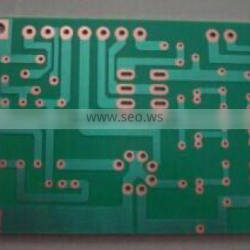 Car speed limiter Green solder mask electroconductive PCB