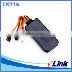 Cheap and Best service Vehicle GPS Tracker TK116