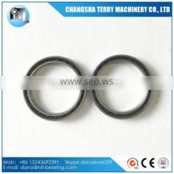 6705 Thin section hybrid ceramic Si3N4 ball bearing