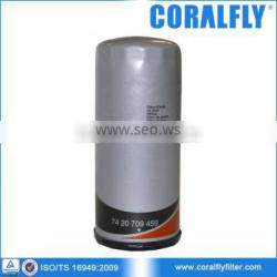 Coralfly Engines Oil Filter 7421561278