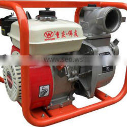 WP30 sir cooling engine water pump 3 inch new type