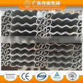 Best price!!construction material for aluminium roll shutter with powder coating