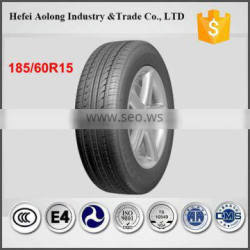 China well-known brand tyres, passenger car tire 185/60R15