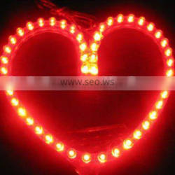 flexible led light PVC strip light