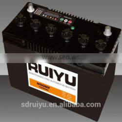 competitive price wholesale battery for starting solite battery