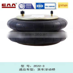 For Tata motomobile truck rubber air sping in rear parts