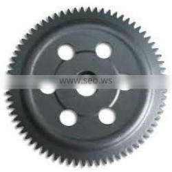 kinds of die Casting gear D126