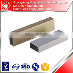 Constmart competitive price aluminnum profile for industrial