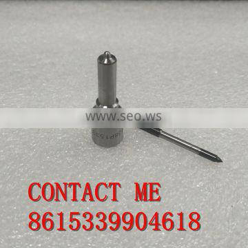 Common Rail Nozzle For Injector