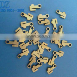 Xiamen customed excellent quality brass precision parts,brass turned parts