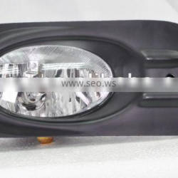 Fog Lamp With The 11 Years Gold Supplier In Alibaba