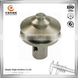 316L steel cnc machining customized stainless steel for machining