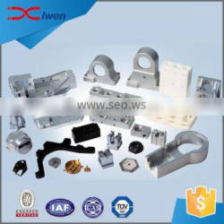Professional any type auto parts ODM service precision cnc machined Supplier's Choice
