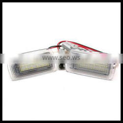 alibaba express Error free License plate lights for car , led license plate light , number lights for toyota