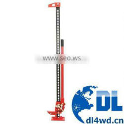 4wd Offroad Different Types Car Jack 48'' Hi-Lift Jack Farm Jack For 4x4 Recovery