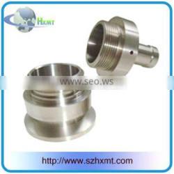 Precision machining custom made Turning forging and machining steel parts