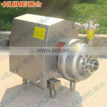 Good Quality Stainless Steel Beverage and Water Pump
