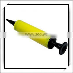 Wholesale! Mini High Pressure Hand Operated Air Pump For Inflatable -J00539