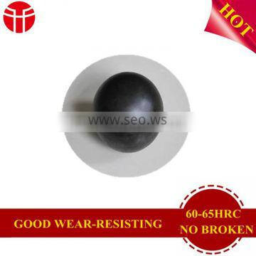150mm 40Cr forged steel ball for mine