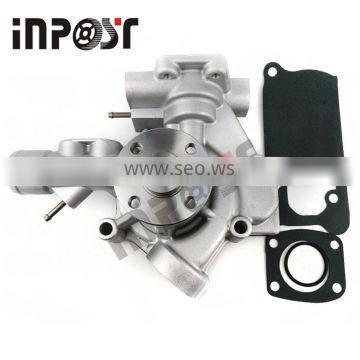 4TN94 4D94E 4D94LE water pump for Y-anmar Forklift 129900-42055 129907-42051