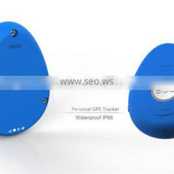 2016 hot Pupular Security Tracker kids GPS Tracker with Free GPS Tracking System