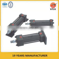 industrial hydraulic rams/Chinese hydraulic rams manufacturer