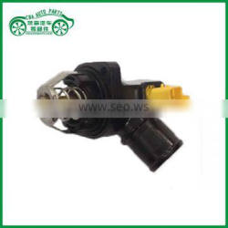 1336.Z2 1336.Y8 1336Y8 1336Z2 THERMOSAT HOUSING ENGINE SPARE PARTS FOR PEUGEOT 207 1.4 [2006-2015]