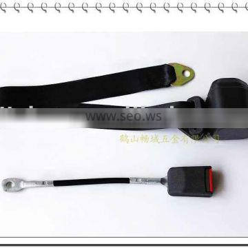 full-automatic safety belt