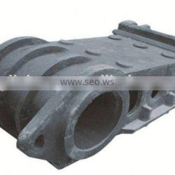 ISO OEM High Quality Ductile Cast Iron
