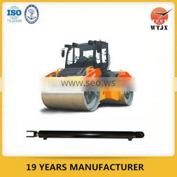 Tie Rod Hydraulic Cylinder for Road Roller