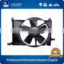 Replacement Parts Cooling Systems Radiator Fan OE 90469600/1341307/1341367 For Corsa models after-market