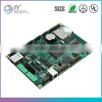 Pcb Assembly Pcb Layout Design With High Quality