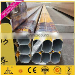 TOP! supply aluminium micro channel tube, large diameter aluminium micro channel tube high quality, aluminium micro channel tube