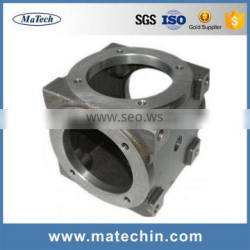 OEM High Quality Steel Lost Wax Investment Casting For Machinery Parts