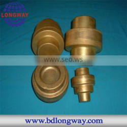 Hot Sale Customized Service Precision Copper Casting Bronze Casting Brass Casting