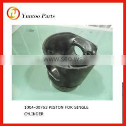 universal bus and truck engine used spare part 1004-00629 piston