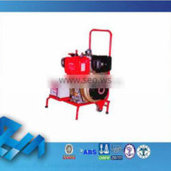 CWY Series Marine Fire Pump Diesel Engine Portable for Ships