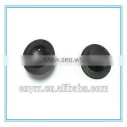Anti dust rubber cover