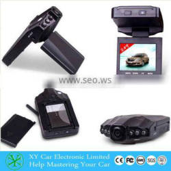 Wholesale 2.5inch 170 Wide Degree 720P Driver Recorder IR Car DVR Camera XY-9614