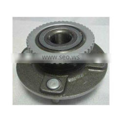 43200-70N05 Wheel hub bearing for NISSAN with ABS