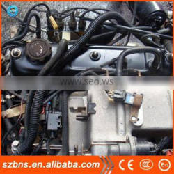 Japan produced complete 4Y 3Y gasoline engine with well condition and price guaranteed