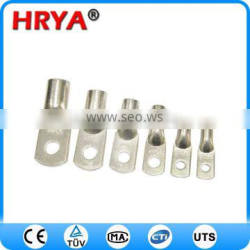 High quality connecting copper cable lugs
