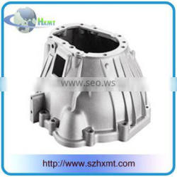 ADC12 alloy aluminium die-casting from China factory