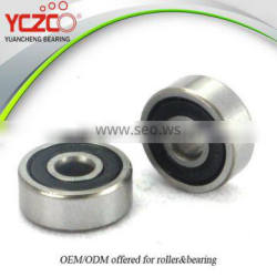 624 rs inch ball bearing used for sliding window and door