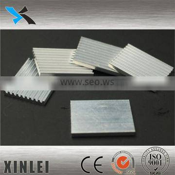 Guangdong High Precision led light heat sink made in Shenzhen
