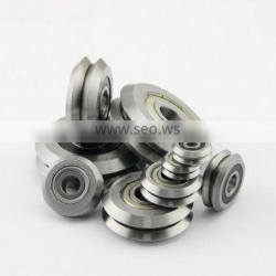 6352RS-120 6262RSV2-120 626ZZV1-90 V-groove bearing for industrial equipment