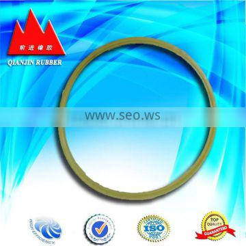 flat rubber o ring