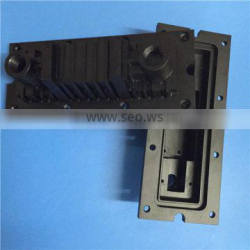 Aluminium gravity die casting service for LED spare parts
