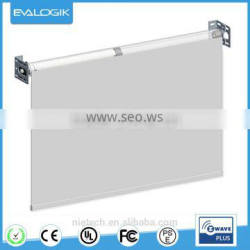High quality smart home auto-curtain motor (ZW42B)