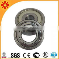 Brand products 95*145*24 mm Small size ball bearings 6019
